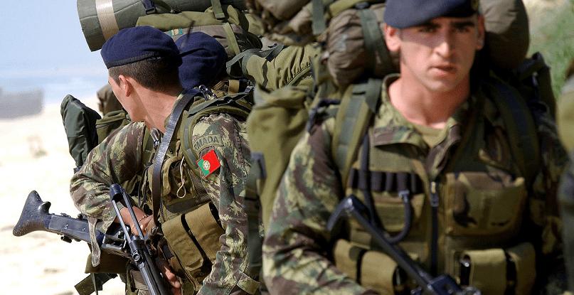 Noticias De Ultima Hora Em Portugal Dos Militares Em Timor