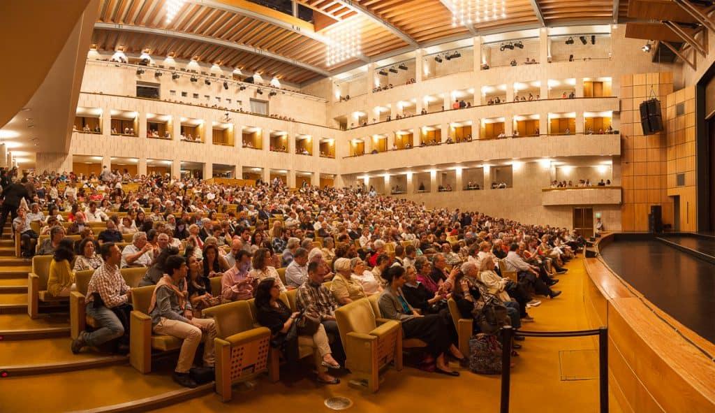 Caleida.Pt Programming 2006 / Grande Auditorium